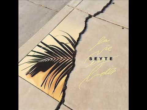 Seyté - Le sourire et l'envie feat. Zoé