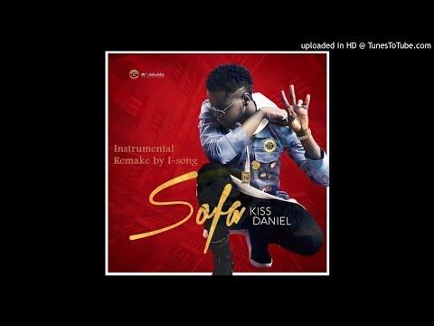 Kiss Daniel - Sofa Instrumental Remake by I-song