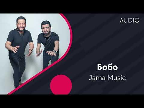 Jama - Бобо