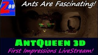 Ant Simulation 3D Insect Survival Game — ZwiftItaly