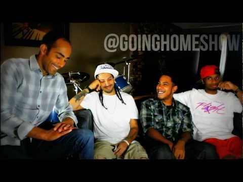 Christian Hip Hop Community & Church Done Different l Going Home S2E9