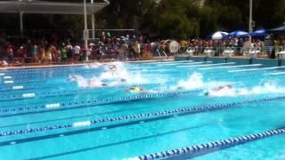 Swimming Carnival 2013