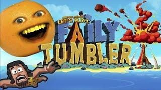 Annoying Orange Plays - Faily Tumbler