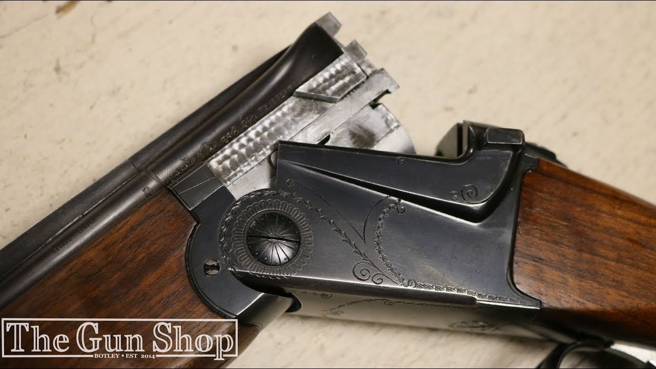 BSA SKB 500 - The Gun Shop