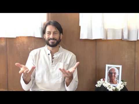 Roger Castillo - trust in the natural intelligence of life