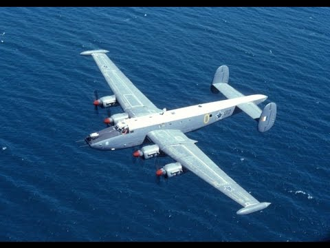 Avro Shackleton Maritime Patrol Aircraft