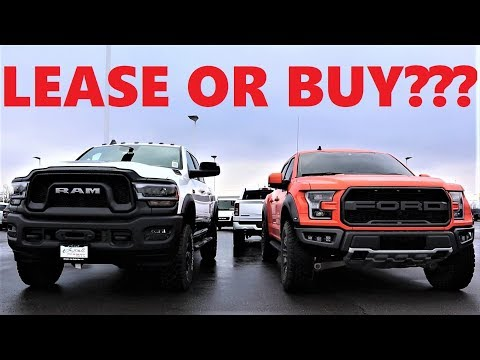 Ex-Car Salesman Reveals The Top 5 Pros And Cons Of Leasing A Car!!!