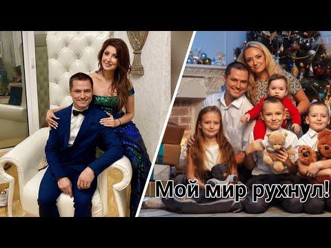 Марина узнает, что у ее мужа Олега есть старшая дочь Надя, которая родилась до их знакомства.