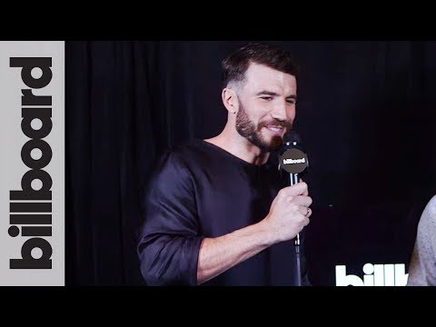 Sam Hunt Talks