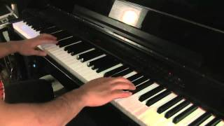 Piano Sessions - Joe