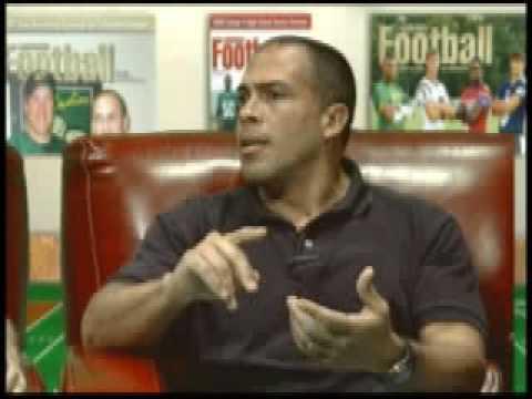 LA Football TV Magazine - 9/22/2009 Show [Part 3]