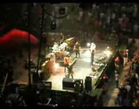 Pearl Jam - Baba O' Reily (Cincinnati 6-24-06)