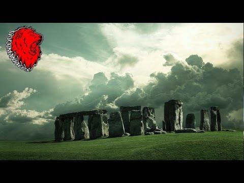 Stonehenge - Misterios sin resolver