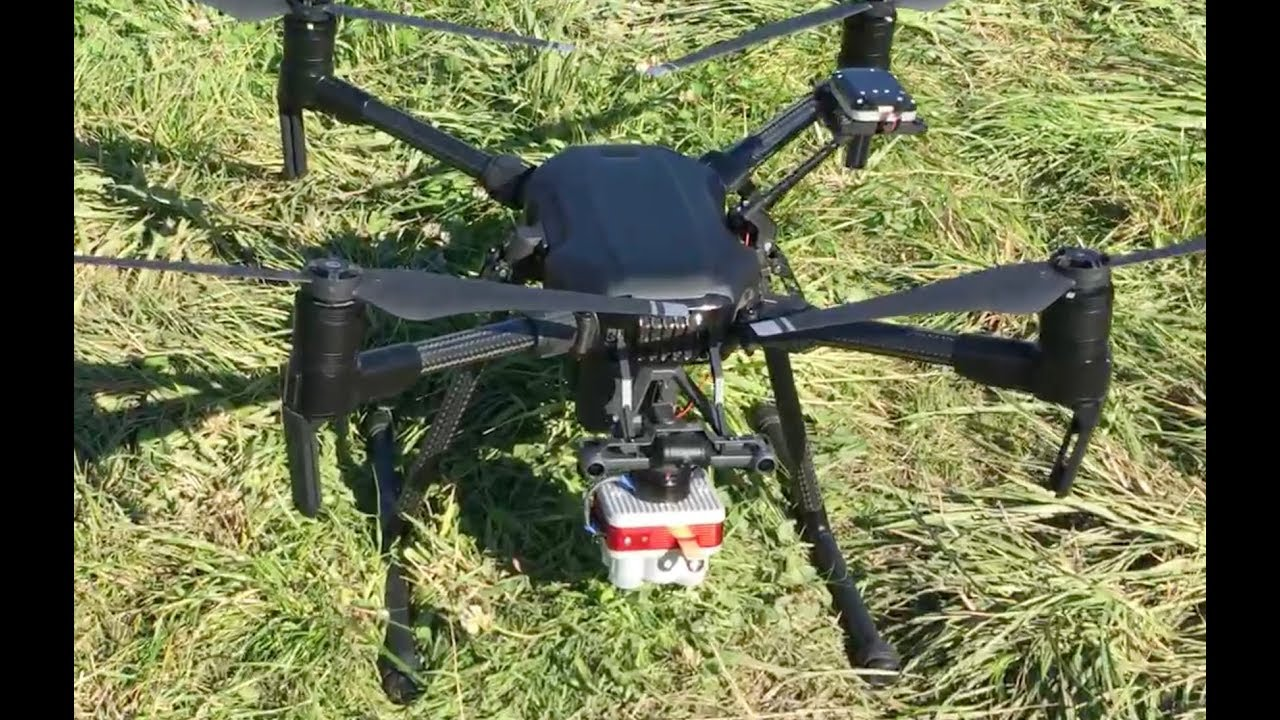 Micasense Altum   NDVI   Dronefly