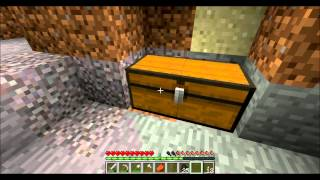 02 - Minecraft - Minério de Ferro!