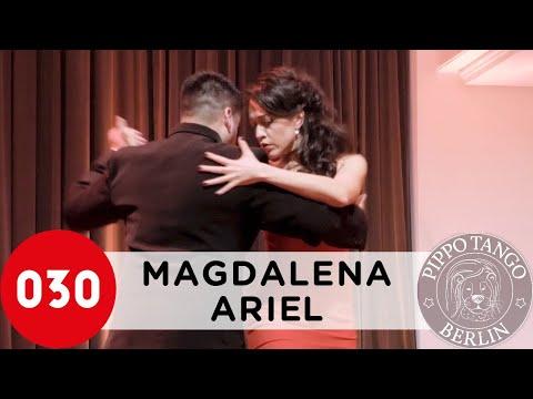 Magdalena Myszka And Ariel Taritolay – Mientras Gime El Bandoneón