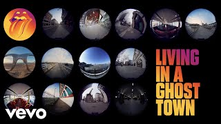 The Rolling Stones - Living In A Ghost Town YouTube Videos