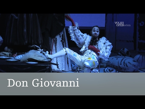 Don Giovanni – Trailer | Volksoper Wien