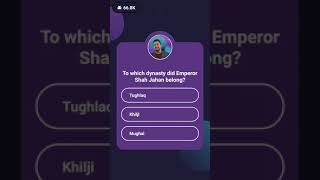 LOCO today's quiz   India's first live trivia game show