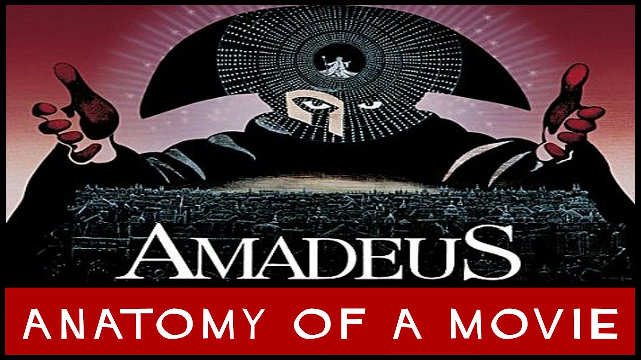 amadeus 1984 anatomy of a movie youtube. Black Bedroom Furniture Sets. Home Design Ideas