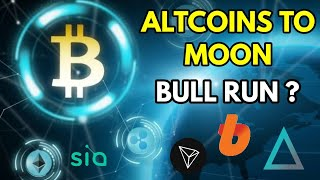 Bull run started ? Institutional coming 🎉
