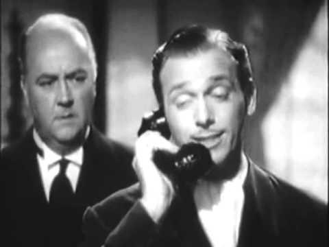 The Rage of Paris (1938) DOUGLAS FAIRBANKS, JR.