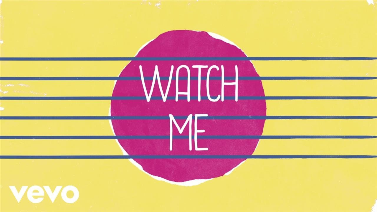 "Jade Alleyne – Watch Me (From ""The Lodge""/Kaylee Version/Official Lyric Video)"