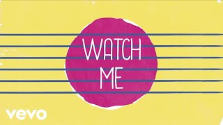 Jade Alleyne - Watch Me
