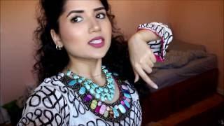 Vlog | Eid 2016 | Fictionally Flawless