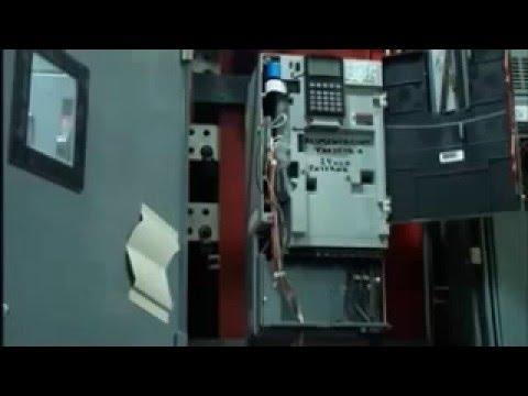 Circuito Variador De Frecuencia : Arco electrico corto circuito en variador de frecuencia mitigado
