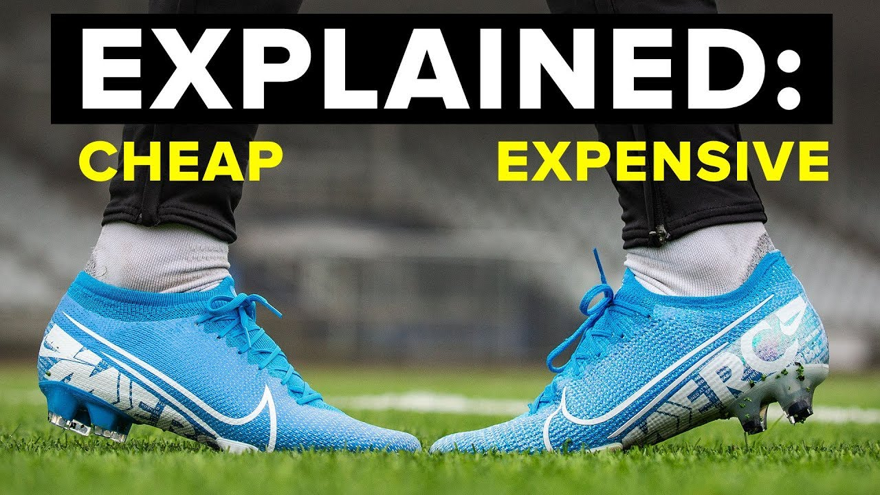 football shoes for cheap