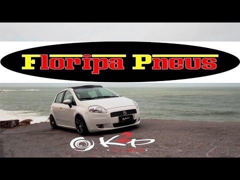 Fiat Punto | BBS | Floripa Pneus - K2P filmes