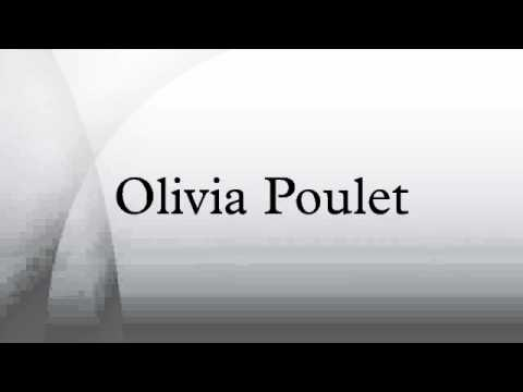 Olivia Poulet