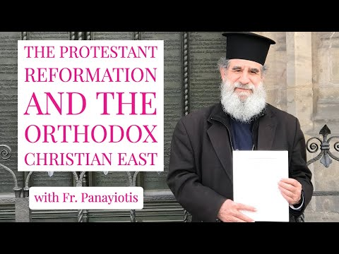 relationship with the orthodox matushkas