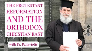 Gambar cover The Protestant Reformation and the Orthodox Christian East