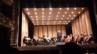 Video Concierto de apertura 2018 de la Orquesta Sinfónica de Oaxaca. download MP3, 3GP, MP4, WEBM, AVI, FLV Agustus 2018