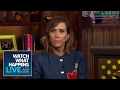 Kristen Wiig Creates Penelope's And Kathie Lee Gifford's Housewife Tagline | WWHL