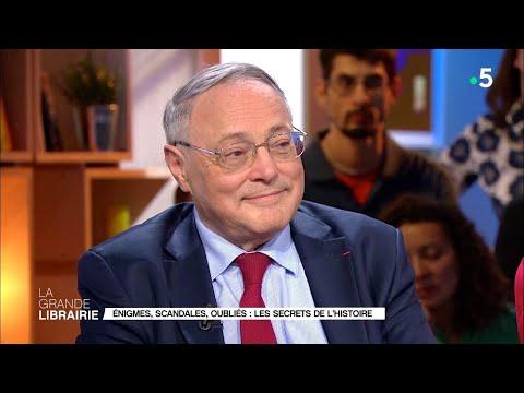 Histoire de France : vingt siècles d'énigmes par Jean-Christian Petitfils