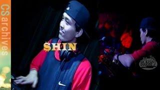 DJ $HIN 【TURNTABLISM】