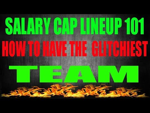 HOW TO BUILD THE BEST SALARY CAP TEAM!!! POST CAP UPDATE | MADDEN 18 TIPS AND TRICKS