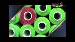 قص وخياطة بنشو شتوى بدون باترون  الحلقة (6)  9 -11-2012.