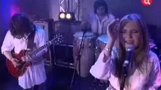 Пелагея (только ночью на ТВЦ 2008 год)
