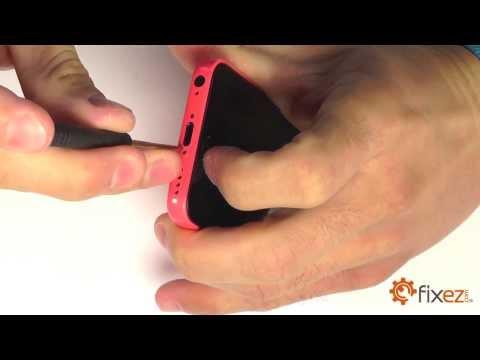 iphone-5c-screen-repair-&-disassemble