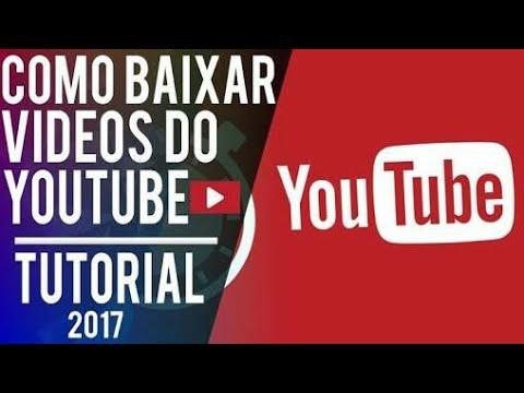 Como baixar videos do YouTube rápido e fácil e em MP3 tbm