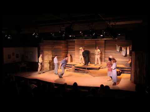 Bonnie and Clyde 2015 (Full Show)