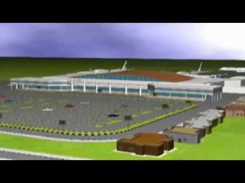 MULTAN INTERNATIONAL AIRPORT, MULTAN PAKISTAN