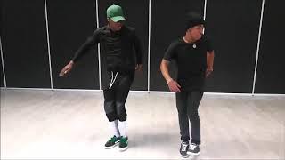 IPhone ringtones Afromixdance Choreography | Afro house | Kuduro