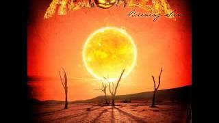 Helloween - Burning Sun - Single 2012