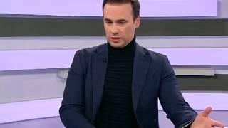 Максим Яли – старший научный сотрудник Института всемирной истории НАН Украины в «Лабиринты мнений»