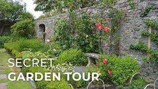 Secret Garden Tour: the Hidden Gardens of Castletown
